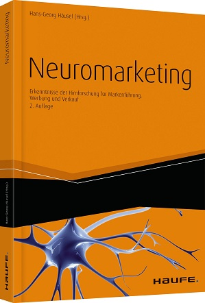 Buch Neuromarketing